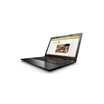 Lenovo Ideapad 100-15IBY 15.6-inch Laptop (Pentium N3540/4GB/500GB/Windows 10 Home/2GB Graphics), Black Texture