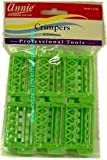 Annie Hair Crimpers (6 Crimpers per Pack)