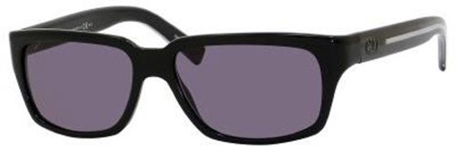 64856adb3527 Christian Dior Black Tie 7SN Sunglasses Black Gray !!! Look Check ...