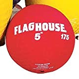 FLAGHOUSE Playground Ball - 5 - Red