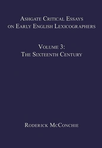 english critical essays nineteenth century