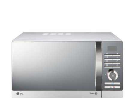 LG MH6882APR forno a microonde