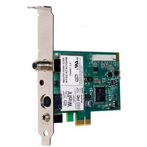 Hauppauge 1196 WinTV HVR-1250 Hybrid Video Recorder – PCI Express – ATSC, NTSC-by HAUPPAUGE