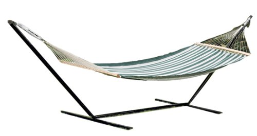 Cheap Texsport Hammock Deluxe Stand Best Camping