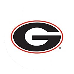 University of Georgia Carsters - Coasters for Your Car