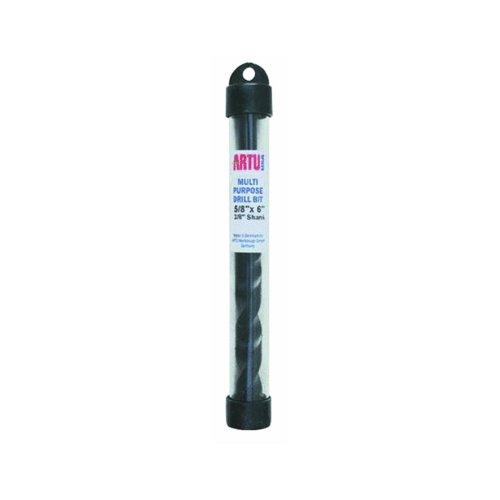 ARTU USA INC 01075 Multipurpose Drill Bit