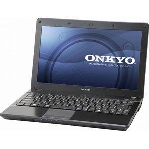 オンキヨー ONKYO NOTE PC M5シリーズ M513A8 M5