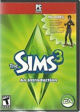 The Sims 3: An Introduction for PC