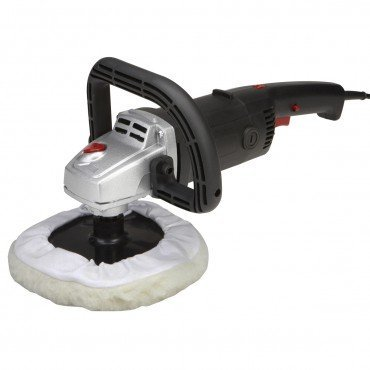 Polisher/Sander 7 Variable Speed [Misc.]