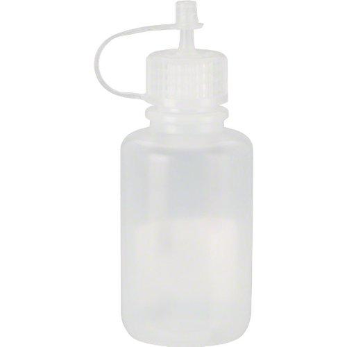 Nalgene Drop Dispenser: 2Oz; Clear front-426612