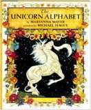 The Unicorn Alphabet