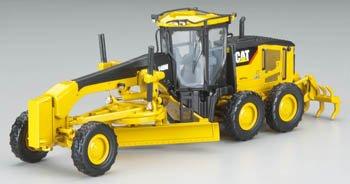 1/50 CAT 140M Motor Grader
