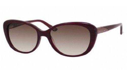 saks-fifth-avenue-lunettes-de-soleil-71-s-0jzb-sangria-pale-53mm