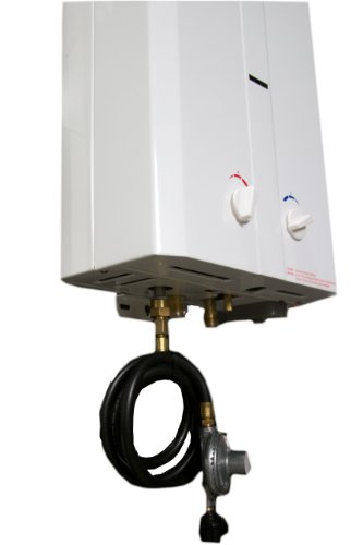 Tankless Water Heater Reviews - Home