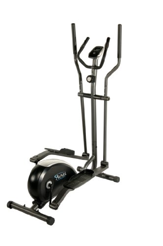 Avari Magnetic Elliptical Trainer