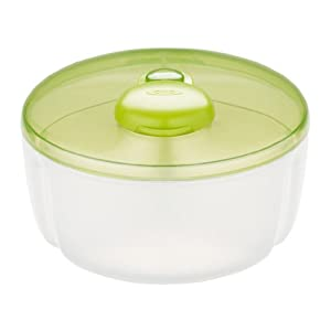 OXO Tot Formula Dispenser, Green