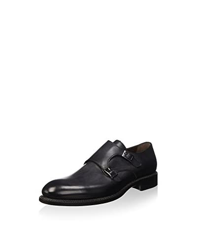 Averse Shoes Zapatos Monkstrap Gris
