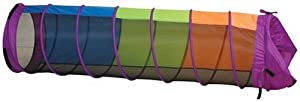 Pacific Play Tents I See U 6' Tunnel by Pacific Play Tents