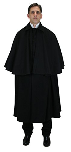 Historical-Emporium-Mens-100-Wool-Inverness-Dress-Cloak