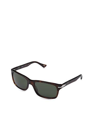 ZZ-Persol Gafas de Sol 0PO3048S 55 24/31 (55 mm) Havana