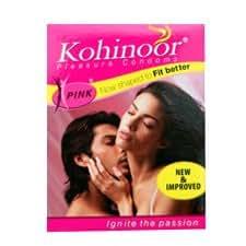 Kohinoor 3S