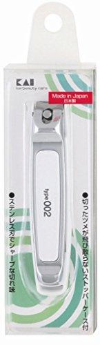 DFツメキリTYPE002 M KE0614