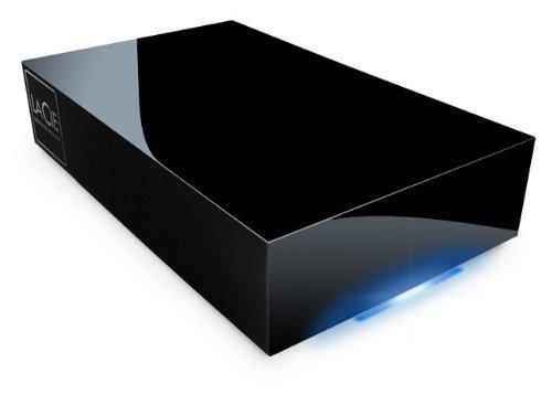 Hard Disk Design by Neil Poulton 1.5 To - LACIE - Disque Dur externe