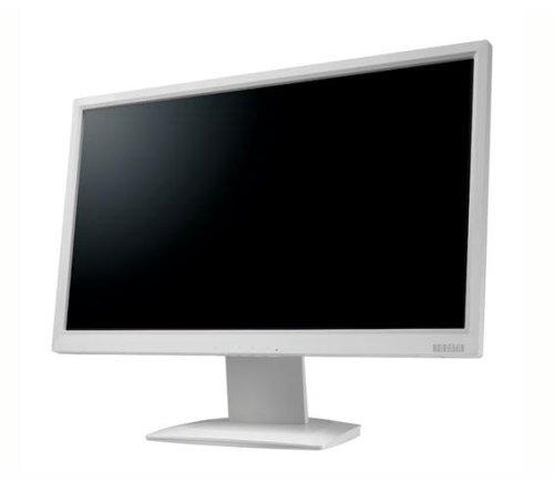 I-O DATA HDMI搭載 21.5型ワイド液晶ディスプレイ 白 LCD-MF221XWR