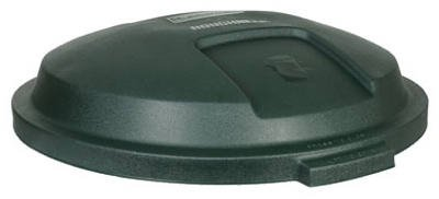 Rubbermaid Trash Can Lid, 32-Gallon (Trash Can Lid Replacement compare prices)