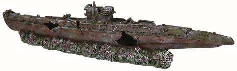 Trixie 8742 U-Boot, 51 cm