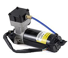 X8R X8R-017 Air Suspension Compressor Pump Seal Repair Fix Kit