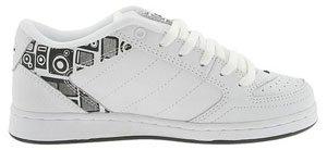 Adio - Hamilton White/Black/White - Buy Adio - Hamilton White/Black/White - Purchase Adio - Hamilton White/Black/White (Adio, Apparel, Departments, Shoes, Men's Shoes)