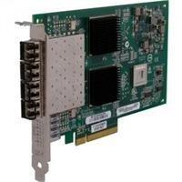 8GB Quad Port Fc Hba PCIE8 Lc Multimode Optic