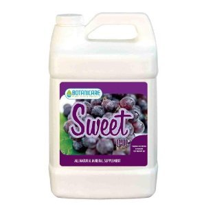 Botanicare Sweet Grape 1Gal. All Natural Mineral Supplement