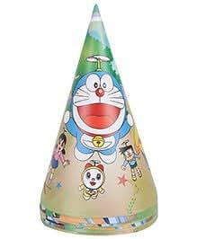 Buena Ventura Buena Ventura Doraemon Paper Cone Hats