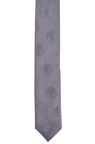 Versace Designer Krawatte Tie Cravatta Cravate