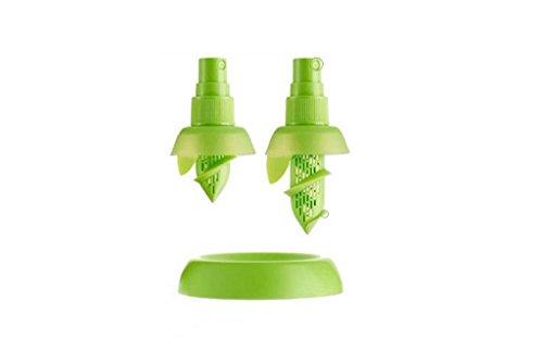 Freedi Lemon Juice Seasoning for Manual Sprayer Mini Juicer Kitchen Gadget (Plastic Lemon Juicer Sprayer compare prices)