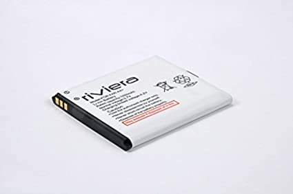 Riviera 1050mAh Battery (For Karbonn A4 )