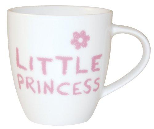 cloches alimentaires fr jamie oliver little princess mug pour enfant porcelaine import. Black Bedroom Furniture Sets. Home Design Ideas