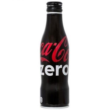 コカ・コーラゼロ スリムボトル 250ml×30本