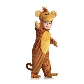 Monkey Infant Costume