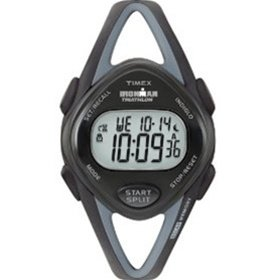 Timex IRONMAN Sleek 50-Lap Watch Mid-Size