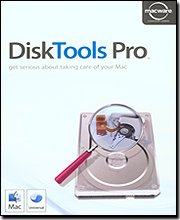 DiskTools Pro