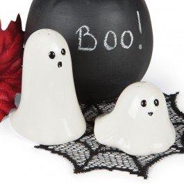 Ghost (Salt Shaker Halloween Costumes)