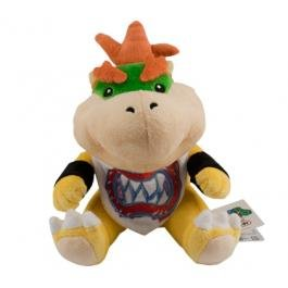 Nintendo New 8 Cooper Jr Baby Bowser Official Super Mario Plush Toy High Quality Modern Design Beautiful