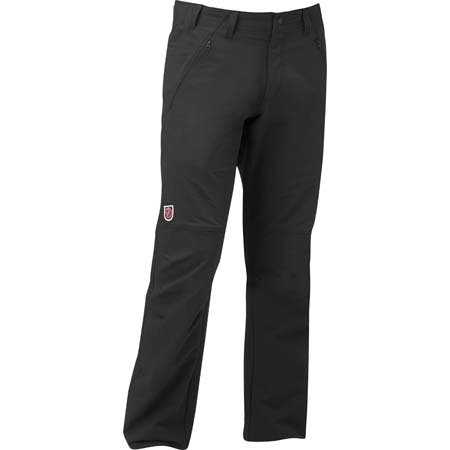 FjällRäven Oulu Trousers Men black