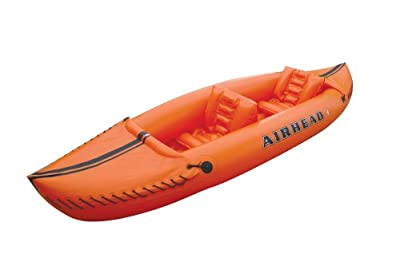 "Kwik Tek Travel Kayak 10' 3"" 2 person by Kwik Tek"