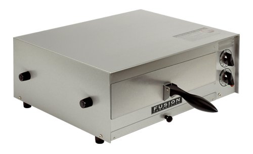 Fusion 508FC Compact Deluxe Electric Pizza and Snack Oven (Small Commercial Pizza Oven compare prices)