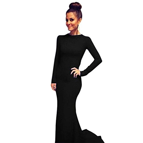 Great Group Halloween Costumes: The Addams Family - Morticia Evening Gown Long Sleeve