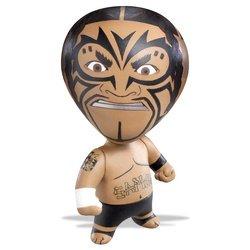 Buy Low Price Jakks Pacific WWE VINYL AGGRESSION 3″ FIGURES #1 – UMAGA (B001HBC9MI)
